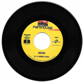 Friday riddim: RC & Romain Virgo - Abused / Slashe - Friday (Penthouse / Buyreggae) 7""